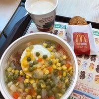 Photo taken at McDonald's 麥當勞 by ttocS e. on 4/22/2017