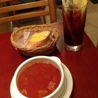 Photo taken at United Café Bistro 合一咖啡屋餐廳 by ttocS e. on 5/10/2014