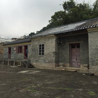 Photo taken at Tung Chung Fort 東涌炮台 by ttocS e. on 11/13/2015