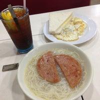 Photo taken at 金陶餐廳 by ttocS e. on 8/10/2014