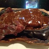 Photo taken at Sweetheart Garden Restaurant 花園餐廳 by Scott Y. on 10/10/2014