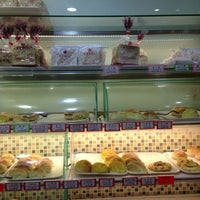 Photo taken at Fresh Wheat Bakery by ttocS e. on 1/20/2014
