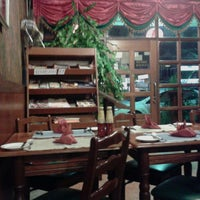 Photo taken at US Charbroil Steak House by Priyya on 6/8/2013