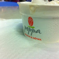 Photo taken at Poppa by Anais S. on 1/5/2013