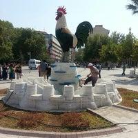 8/30/2013 tarihinde Esin M.ziyaretçi tarafından Çınar Meydanı'de çekilen fotoğraf