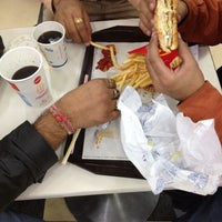 Photo taken at McDonald's by N D S. on 12/1/2012
