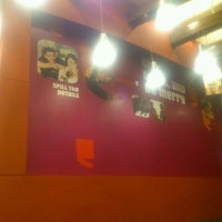 Photo taken at Cafe Coffee Day by Jeremy T. on 4/22/2013