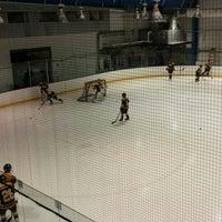 Photo taken at ProtecHockey Ponds by John P. on 1/4/2015