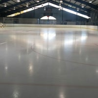 Photo taken at Clary Anderson Arena by John P. on 10/26/2014