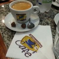 Foto tirada no(a) Armazém do Café por Julio Cesar P. em 11/26/2012
