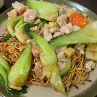 Photo taken at Tasty House Modern Chinese Cuisine by Yew Fong L. on 1/9/2015