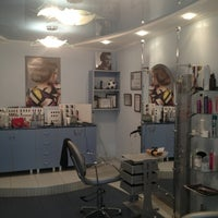 Photo taken at Beauty Line by Алена Ш. on 8/6/2013