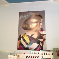 Photo taken at Beauty Line by Алена Ш. on 5/28/2013