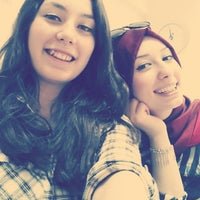 Photo taken at British Culture by Tugce on 5/4/2014