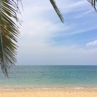 Photo taken at Lanta Palace Resort And Beach Club Koh Lanta by Alex B. on 4/10/2015
