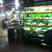 Photo taken at Gateway Market & Cafe by Kristen S. on 1/5/2013