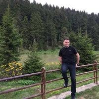 Photo taken at Taşlıoba Yaylası by Bülent S. on 6/12/2018