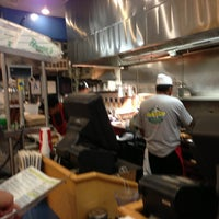 Photo taken at Jeff's Gourmet Sausage Factory by Jane S. on 8/15/2013