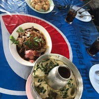 Photo taken at Pia-Au Restaurant by Tubtim T. on 2/23/2017