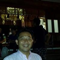 Photo taken at 円福寺 by Noboru U. on 8/28/2013