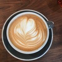 4/8/2018にKaren K.がBlack Fox Coffee Co.で撮った写真