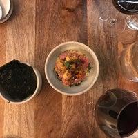 Das Foto wurde bei Jeju Noodle Bar von Karen K. am 4/5/2018 aufgenommen