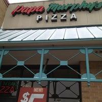 Photo taken at Papa Murphy's by David M. on 1/30/2013