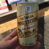 Photo taken at セブンイレブン 姫路上余部店 by Pyonkichi S. on 3/10/2017