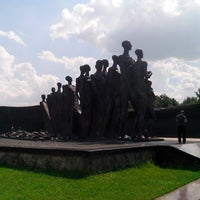 Photo taken at Скульптурная группа «Трагедия народов» by Alexander L. on 6/9/2013