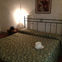 Foto scattata a Casa San Tommaso da Aneta F. il 6/22/2013