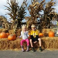 Photo taken at Klackle's Orchard by Jodi A. on 10/25/2014
