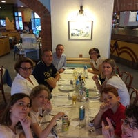 Photo taken at Pizzeria Grotta Azzurra 1 by federico g. on 5/23/2014