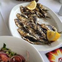 Photo taken at Yalıer Restaurant by Asrim A. on 6/29/2013