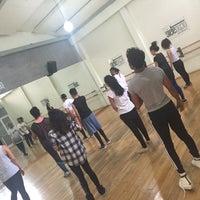 7/11/2016 tarihinde Alethia M.ziyaretçi tarafından Siete Ocho Dance'de çekilen fotoğraf