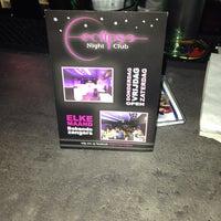 Photo taken at Eclipse Night Club by NIKO V. on 9/28/2013