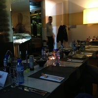 Photo taken at Maraia Fusion by NIKO V. on 12/31/2012