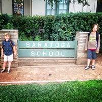 Saratoga Elementary School