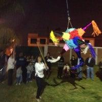 Photo taken at La Salamandra by Alex G. on 11/30/2012