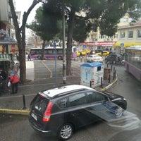 Photo taken at 202 Üstbostancı - Taksim by Halim T. on 12/21/2012