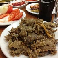 2/13/2013 tarihinde Gökhan K.ziyaretçi tarafından Aydın Tava Ciğer'de çekilen fotoğraf