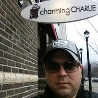 Photo taken at Charming Charlie by Charles C. on 12/1/2012