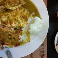 Photo taken at City Cafe by Jesus M. on 1/12/2013