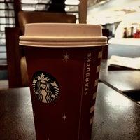 Photo taken at Starbucks by Koutilya R. on 11/27/2012