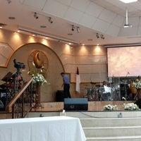 2/16/2014에 Silvia A.님이 Casa de Oración Cristiana에서 찍은 사진