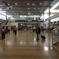 Photo taken at Zagreb International Airport (ZAG) by Александр В. on 4/26/2013
