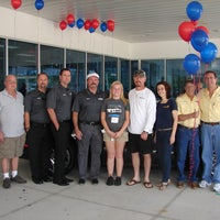 Photo taken at Bartow Ford Co. by Bartow Ford Co. on 10/22/2013