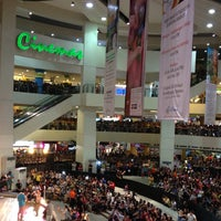 Photo taken at TriNoma by Lorma B. on 3/23/2013
