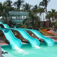 รูปภาพถ่ายที่ Hotel Chachalacas โดย Vero T. เมื่อ 4/14/2014