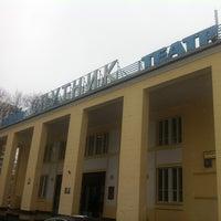 Foto tomada en Кинотеатр «Спутник» por Aleksandr A. el 3/2/2013