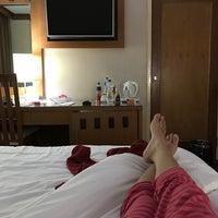 Photo taken at Patra Jakarta Hotel by nengMona on 3/14/2017